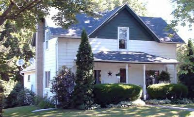 6663 Fisher-Strattanville Rd, Fisher, PA