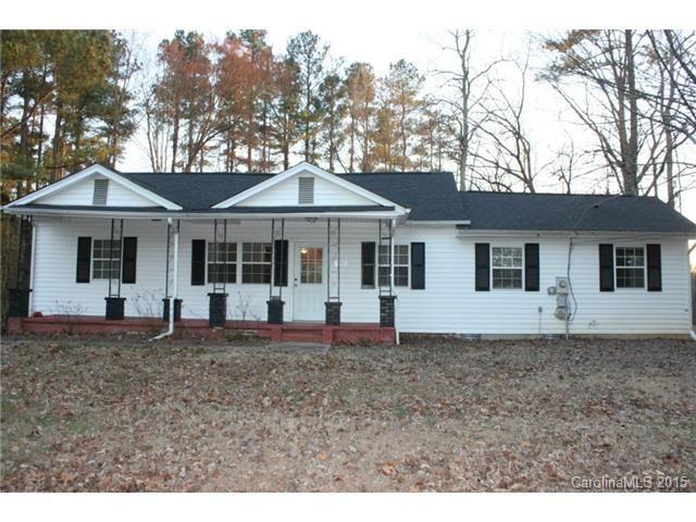 Gastonia North Carolina Property Taxes Rates