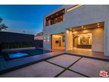 637 N Crescent Heights Blvd, Los Angeles, CA 90048