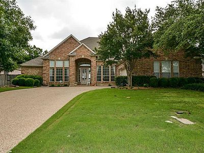 606 Courtney Ln, Mckinney, TX