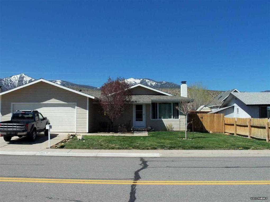 3358 Vista Grande Blvd, Carson City, NV 89705