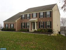 1366 Steeple Chase Rd, Downingtown, PA 19335