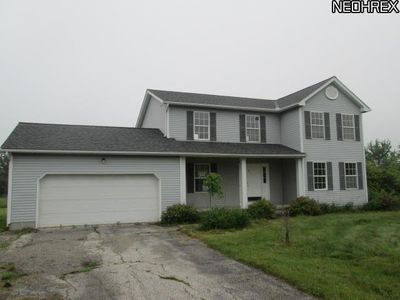 16400 Moseley Rd, Thompson, OH