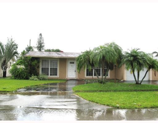 11440 NW 40th Pl, Sunrise, FL
