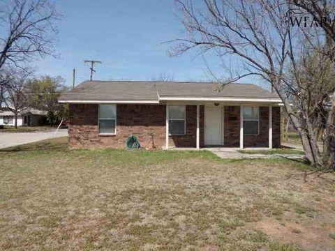 Photo of 1640 Kell Blvd, Wichita Falls, TX 76301