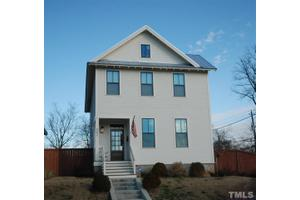 302 Seawell Ave, Raleigh, NC 27601