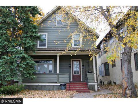 Multi Family Homes For Sale In Merriam Park East Saint