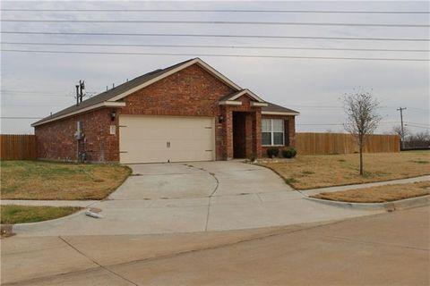 401 Buoy Ct, Crowley, TX 76036