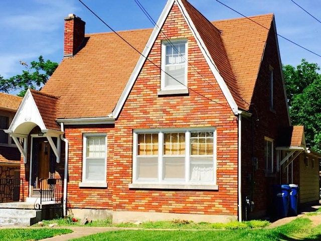612 waverly st jefferson city mo 65109 home for sale