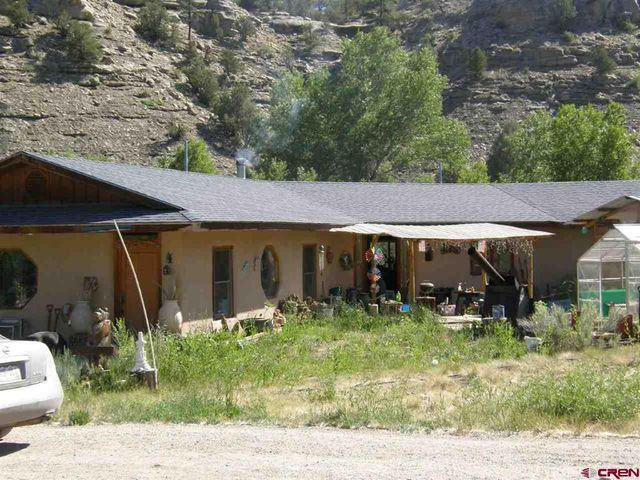 5055 highway 151 pagosa springs co 81147 home for sale and real estate listing