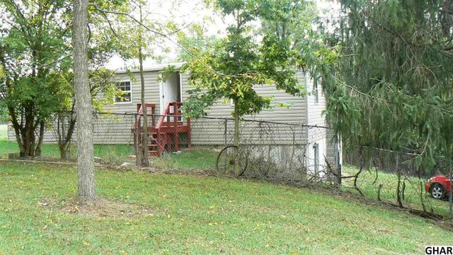 2067 New Bridgeville Rd Red Lion Pa 17356 Home For