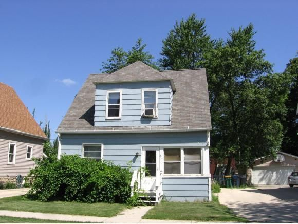 61 W Cotton St Fond Du Lac Wi 54935 Home For Sale And