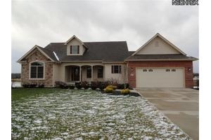 4268 Nicolina Way, Canfield, OH 44406