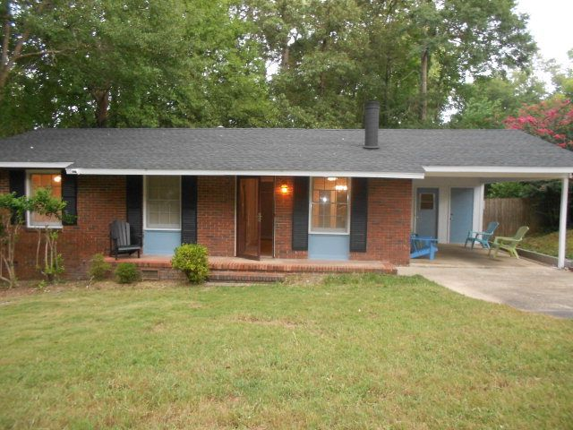 4310 ansley dr columbus ga 31909 home for sale and for Home builders in columbus ga