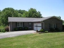 28334 Smyth Chapel Rd, Meadowview, VA 24361