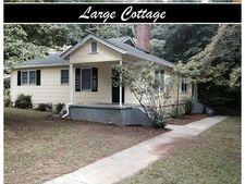 97 Lakeview Dr, Canton, GA 30114