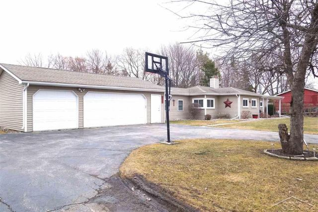5130 n center rd saginaw mi 48604 home for sale and real estate listing
