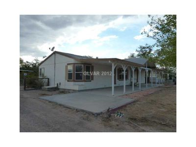 167 Lincoln Ln, Indian Springs, NV