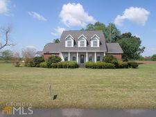 1071 White Chandler Rd, Blakely, GA 39823