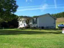 850 Charlie Rawlings Ln, Manchester, KY 40962