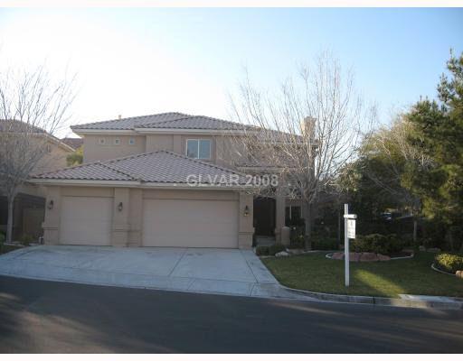 2005 Slow Wind St, Las Vegas, NV 89134