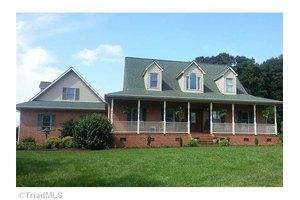 2923 Emerald Farm Rd, Climax, NC 27233