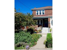 6359 Monitor St, Squirrel Hill, PA 15217