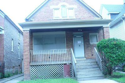 7810 S Aberdeen St, Chicago, IL