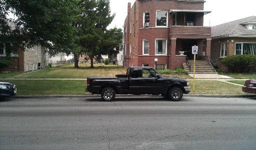 7244 S Prairie Ave, Chicago, IL 60619