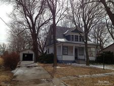 516 E 1St St, Minneapolis, KS 67467