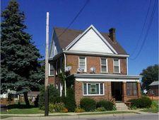 412 E Mahoning St, Punxsutawney Area School District, PA 15767