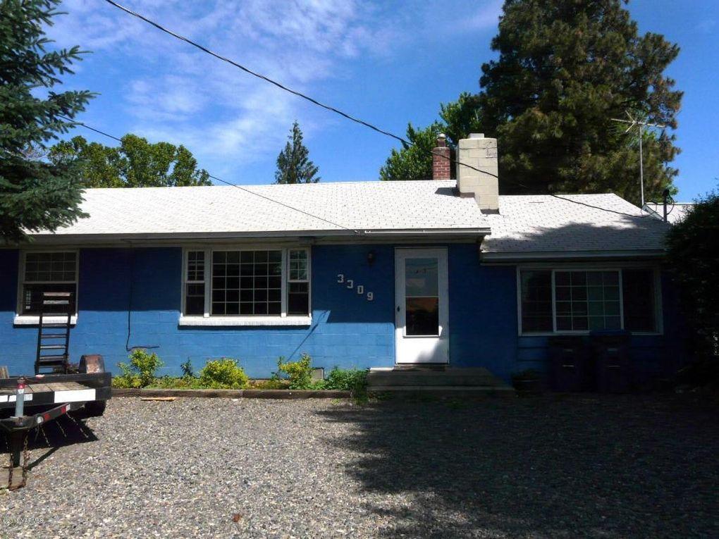 3309 Terrace Heights Dr, Yakima, WA 98901