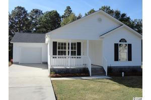 551 Stacy Ct, Georgetown, SC 29440