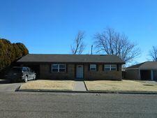 1701 Oak Ave, Dalhart, TX 79022