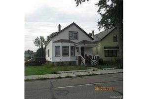 8851 Charlevoix St, Detroit, MI 48214