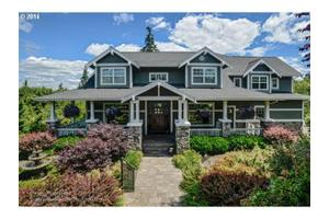 20856 S Vista Montana Ln, Oregon City, OR 97045