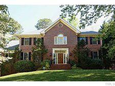 217 Ironwoods Dr, Chapel Hill, NC 27516