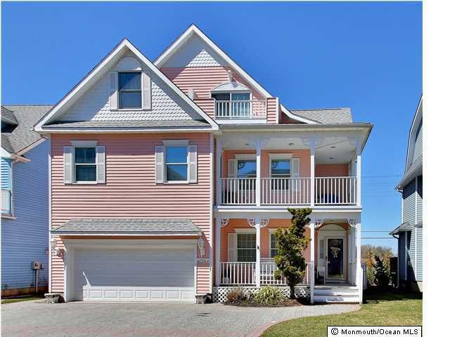 1611 Beacon Ln Point Pleasant Beach Nj 08742