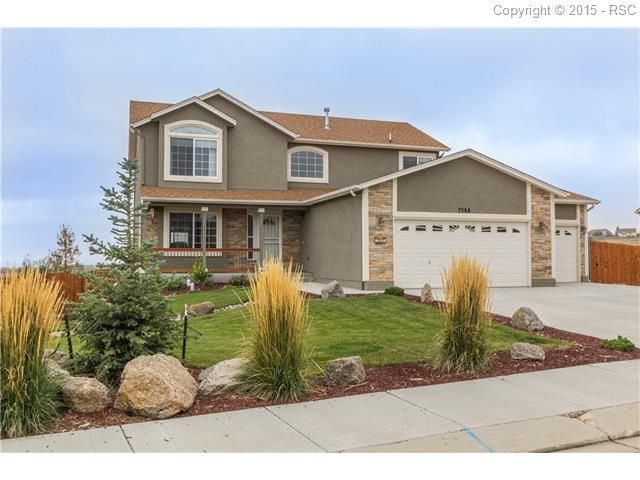 7568 waterside dr colorado springs co 80925 home for