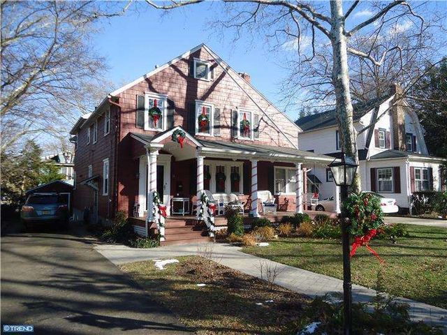 Recent Home Sales In Haddon Township Nj