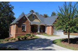 668 Pleasant Grove Rd, Ellijay, GA 30540