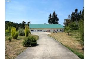 86895 N Bank Ln, Coquille, OR 97423