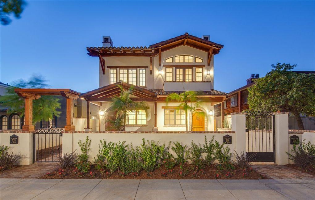 Median Home Price In Coronado Ca
