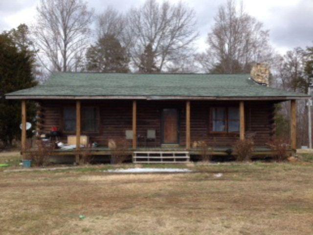 Blacksburg Property Tax