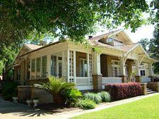 405 College Ave, Brenham, TX 77833