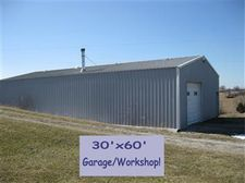 1160 Fisher Rd, Foster, KY 41043