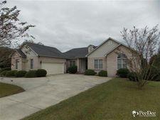 633 Sulgrave Rd, Bennettsville, SC 29512