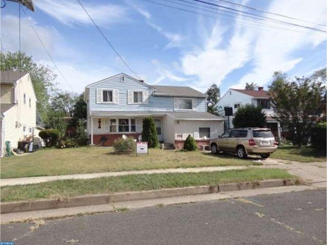 4111 Frosthoffer Ave Pennsauken Nj 08109 Home For Sale