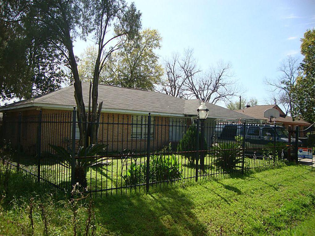 Outstanding 114 E Rittenhouse St Houston Tx 77076 Complete Home Design Collection Barbaintelli Responsecom