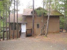 29590 Ridgewood Dr, Potter Valley, CA 95469